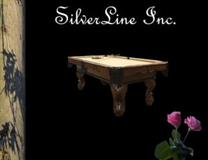 E&g amish furniture silverline pool table catalog