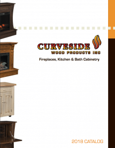 E&g amish furniture curveside wood products fireplaces, kitchen & bath cabinetry catalog