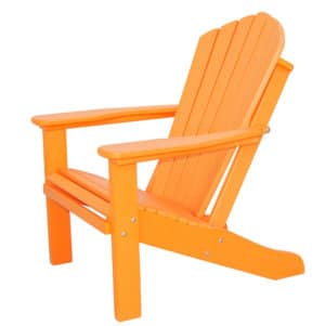 Adirbeach Two Foot Adirondack Beach Chair