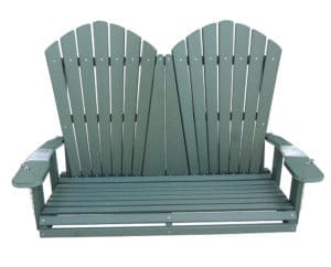 Ahbs4800 Four Foot Adirondack Swing