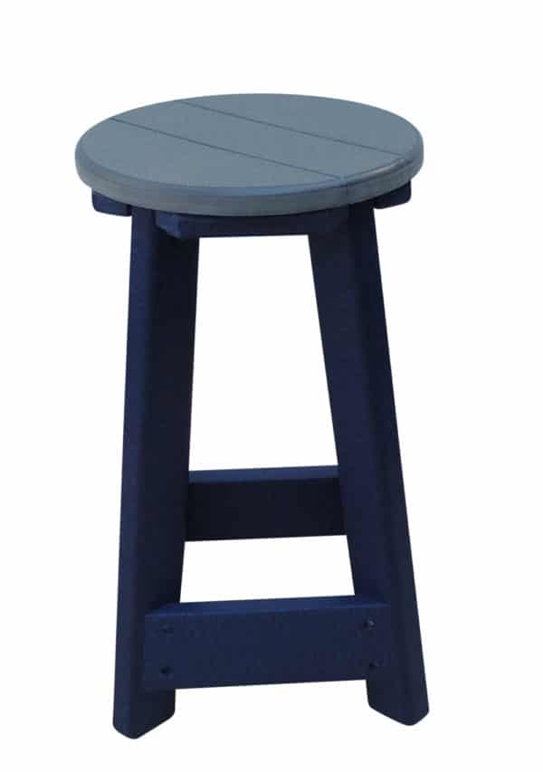 Rs14 Fourteen Inch Round Stool