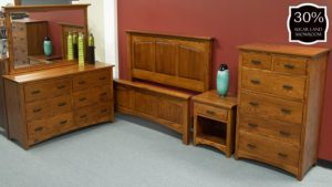 37 Haleigh Mission Queen Size Bedroom Collection 30 Percent Off Sugar Land Location