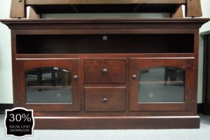 48 Shaker Style Tv Stand 30 Percent Off Sugar Land Location