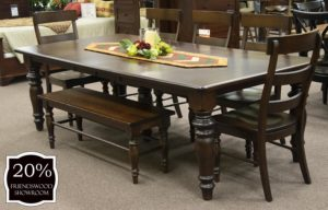 5 Surfside Leg Table And Chairs ( Set ) 20 Percent Off Firendswood Location