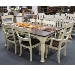 Belleview Table And Chair Set