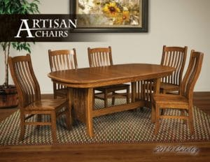 2019 Artisan Chairs Catalog P1