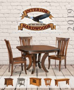 2019 Interior Hardwoods Occasionals Catalog P1