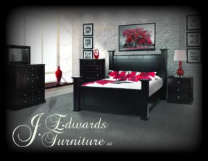 2019 J. Edwards Furniture Bedroom Catalog P1