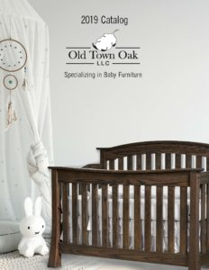 2019 Old Town Oak Baby Furniture Catalog P1