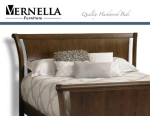 2019 Vernella Furniture Bedroom Catalog P1