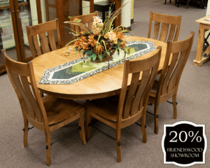 15 Eclipse Table And Chairs (set) 20 Percent Off Friendswood Location