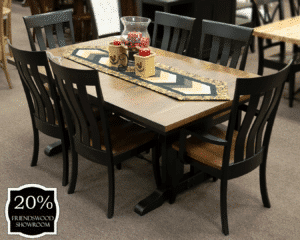 23 Wakefield Table And Chairs (set) 20 Percent Off Friendswood Location