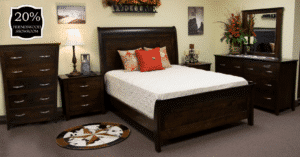 24 Wilimington Bedroom Collection Queen Size Bed 20 Percent Off Friendswood Location