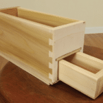 Secret Compartment In Drawer