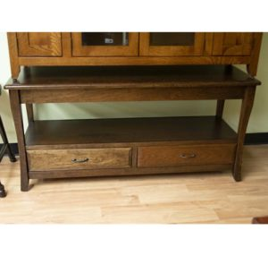 Berkley Collection Tv Stand