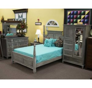 Savannah Bedroom Collcetion
