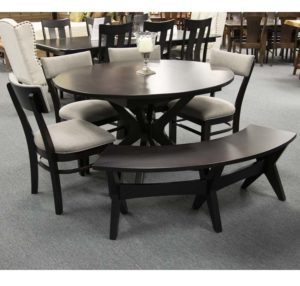 Vadsco Table & Chair Set