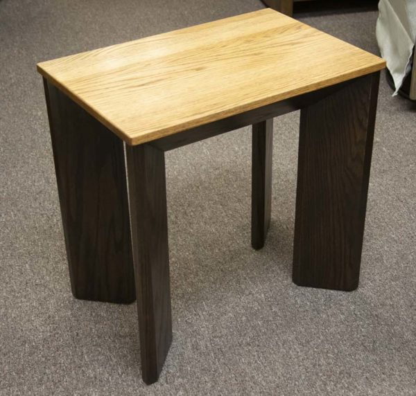Witmer Collection End Table
