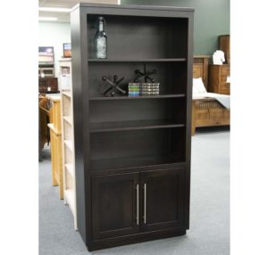 Bkc730 New York Bookcase