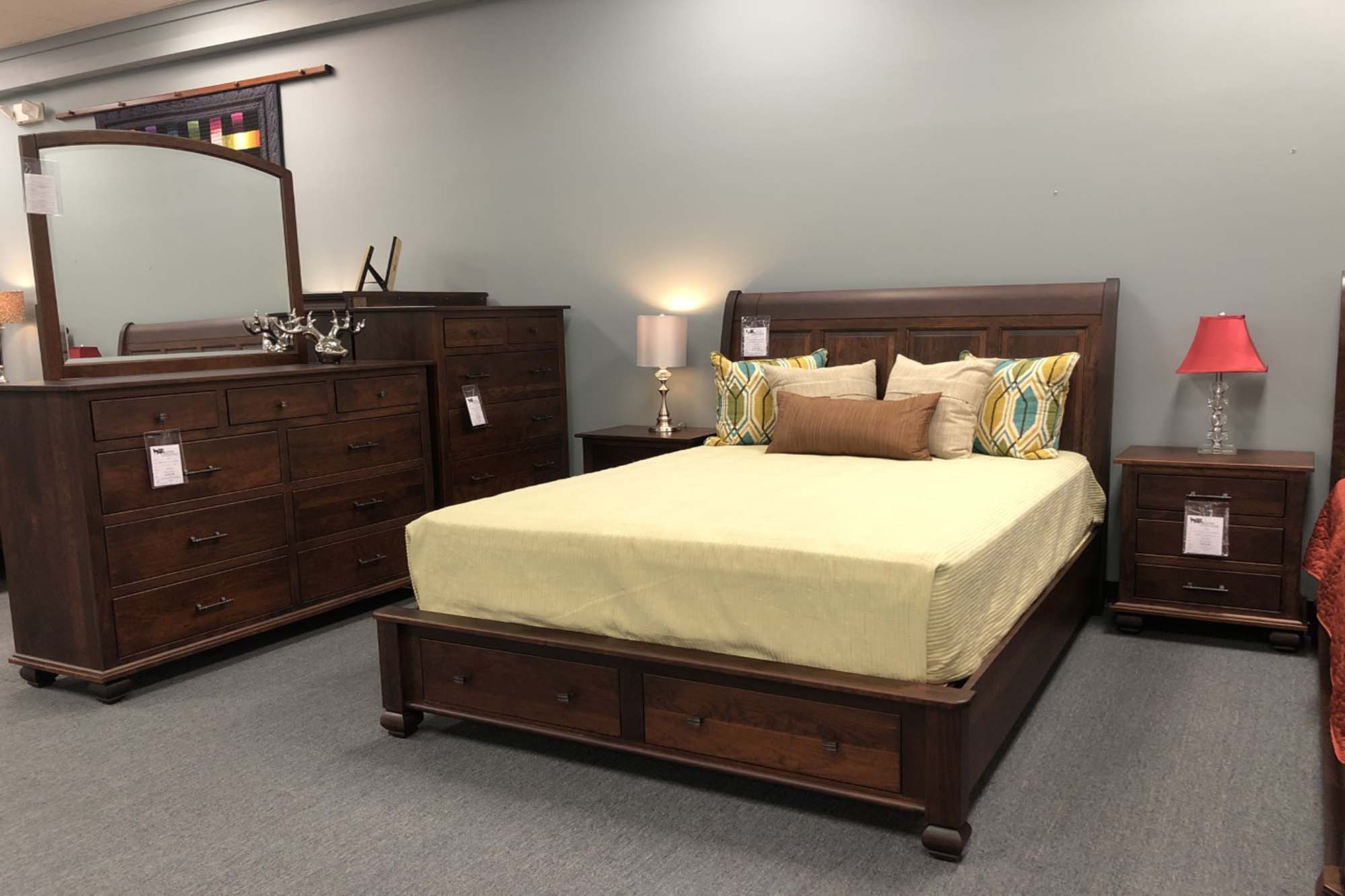 Stanyon Bedroom Collection