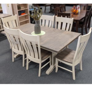 Wakefield Table Set