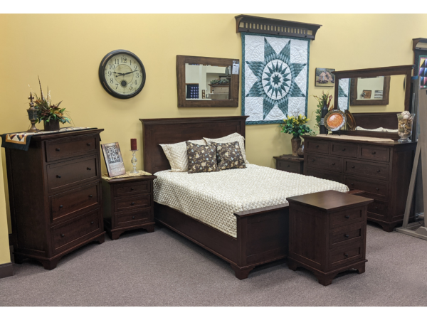 Arlington Bedroom Collection Origional Price $10,662.00 Clearance Price 15% Off $9,036.00