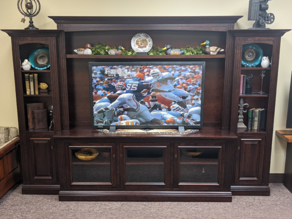 Berlin Wall Unit Original Price $5,921.00 Clearance Price 15% Off $5,033.00