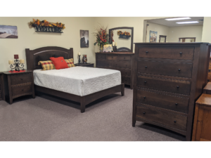 Carlston Bedroom Collection Origional Price $6,790.00 Cearance Price 15% Off $5,772.00