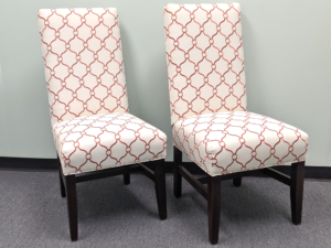 G36 11 Anabel Sde Chair Set Original Price $1,372.00 15%off Clearance Price $1,166.00