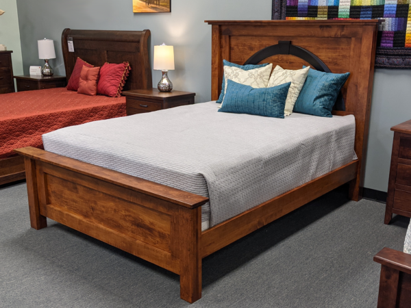 Tawakon Queen Size Bed 20% Off